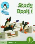 Hicks Diana, Scott Daisy - Pingu`s English Study Book 1 Level 1. Units 1-6
