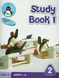 Hicks Diana, Scott Daisy, Raggett Mike - Pingu`s English Study Book 1 Level 2. Units 1-6