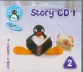 Hicks Diana, Scott Daisy - Pingu`s English Story CD 1 Level 2. Units 1-6