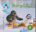 Scott Daisy - Pingu`s English Story CD 2 Level 1. Units 7-12