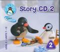 Scott Daisy - Pingu`s English Story CD 2 Level 2. Units 7-12