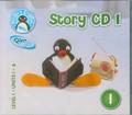 Scott Daisy - Pingu`s English Story CD 1 Level 1. Units 1-6