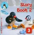 Hicks Diana, Scott Daisy - Pingu`s English Story Book 2 Level 3. Units 7-12