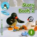 Hicks Diana, Scott Daisy - Pingu`s English Story Book 2 Level 1. Units 7-12