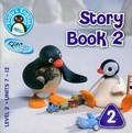 Hicks Diana, Scott Daisy - Pingu`s English Story Book 2 Level 2. Units 7-12