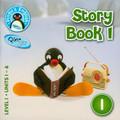 Hicks Diana, Scott Daisy - Pingu`s English Story Book 1 Level 1. Units 1-6