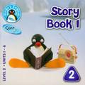 Hicks Diana, Scott Daisy - Pingu`s English Story Book 1 Level 2. Units 1-6