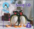 Hicks Diana, Scott Daisy - Pingu`s English Song CD Level 2. Units 1-12