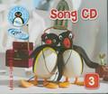 Hicks Diana, Scott Daisy, Raggett Mike - Pingu`s English Song CD Level 3. Units 1-12