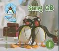 Scott Daisy, Raggett Mike - Pingu`s English Song CD Level 1