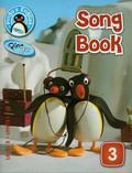 Hicks Diana, Scott Daisy, Raggett Mike - Pingu`s English Song Book Level 3