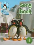 Hicks Diana, Scott Daisy, Raggett Mike - Pingu`s English Song Book Level 1