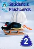 Hicks Diana, Scott Daisy - Pingu`s English Student`s Flashcards Level 2