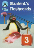 Pingu`s English Flashcards Level 3