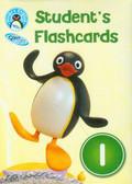 Hicks Diana, Scott Daisy - Pingu`s English Student`s Flashcards Level 1