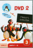Scott Daisy, Hicks Diana - Pingu`s English DVD 2 Level 3. Units 7-12