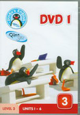 Scott Daisy, Hicks Diana - Pingu`s English DVD 1 Level 3. Units 1-6