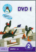 Hicks Diana, Scott Daisy - Pingu`s English DVD 1 Level 2. Units 1-6