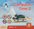 Hicks Diana, Scott Daisy, Raggett Mike - Pingu`s English Computer Time 2 Level 3