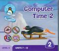 Hicks Diana, Scott Daisy - Pingu`s English Computer Time 2 Level 2. Units 7-12