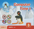 Hicks Diana, Scott Daisy, Raggett Mike - Pingu`s English Computer Time 1 Level 3