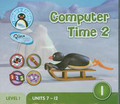 Hicks Diana, Scott Daisy, Raggett Mike - Pingu`s English Computer Time 2 Level 1