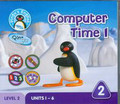 Hicks Diana, Scott Daisy - Pingu`s English Computer Time 1 Level 2. Units 1-6