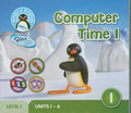 Hicks Diana, Scott Daisy, Raggett Mike - Pingu`s English Computer Time 1 Level 1