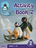 Hicks Diana, Scott Daisy, Raggett Mike - Pingu`s English Activity Book 2 Level 2. Units 7-12