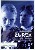 Brylski Ryszard - Żurek Między wierszami czyli adaptacja nietypowa + DVD