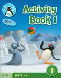 Hicks Diana, Scott Daisy - Pingu`s English Activity Book 1 Level 1. Units 1-6