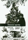 Filmowe ogrody Wojciecha Jerzego Hasa + DVD
