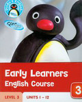 Hicks Diana, Scott Daisy, Gumbrell Sarah - Pingu`s English Early Learners English Course Level 3