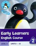 Hicks Diana, Scott Daisy, Gumbrell Sarah - Pingu`s English Early Learners English Course Level 2