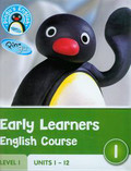 Hicks Diana, Scott Daisy, Gumbrell Sarah - Pingu`s English Early Learners English Course level 1