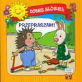 Skwark Dorota - Dobre słówka Przepraszam