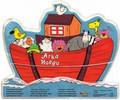 Arka Noego Zabawa w wannie