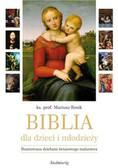 Rosik Mariusz - Biblia dla dzieci i młodzieży