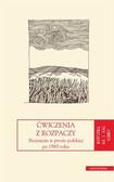 Ćwiczenia z rozpaczy Pesymizm w prozie polskiej po 1985 roku