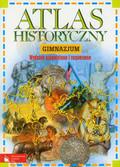 Trzcionkowski Lech, Wojciechowski Leszek, Drob Janusz - Atlas Historyczny Gimnazjum
