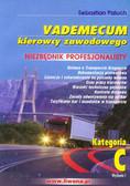 Paluch Sebastian - Vademecum kierowcy zawodowego Kategoria C. Niezbędnik profesjonalisty