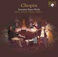 Alwin Bar, Folke Nauta, Pieter Winkel, Frank Laar, Martijn Hoek, Paolo Giacometti - Chopin: Favourite piano works Waltzes, Polonaise, Nocturnes, Ballade