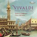 Federico Guglielmo, L`Arte dell`Arco - Vivaldi: Violin Concertos Op. 6