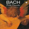 Emmy Verhey, Antonio Luco - J.S. Bach: Violin Concertos