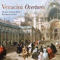 Musica Antiqua Koln, Reinhard Goebel - Veracini: Ouvertures