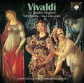Enrico Casazza, La Magnifica Comunata - Vivaldi: Le Quattro Stagioni