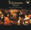 Musica Amphion, Pieter-Jan Belder - Telemann: Tafelmusik (Selection)