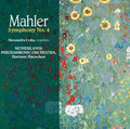 Alexandra Coku, Netherlands Philharmonic Orchestra, Hartmut Haenchen - Mahler: Symphony No. 4