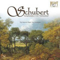 The Hanover Band, Roy Goodman - Schubert: Symphonies 3-5-8 'Unfinished'