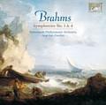 Netherlands Philharmonic Orchestra, Jaap van Zweden - Brahms: Symphonies Nos. 3 & 4